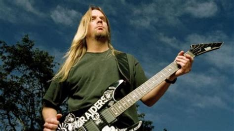 Jeff Hanneman's Friends and Peers Pay Tribute - House of