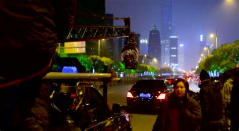Watch: James Bond Heads to Shanghai In New 'Skyfall' Video