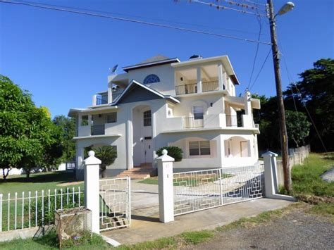 House For Sale in Whitehouse, Westmoreland, Jamaica