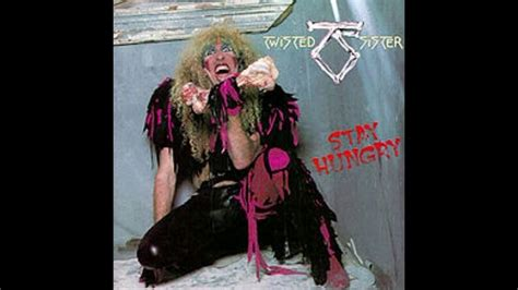 Twisted Sister - Stay Hungry (1984) Full Album - YouTube