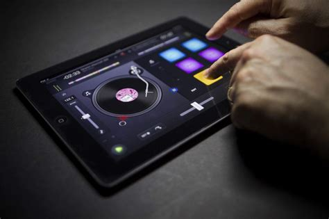 The Most Powerful DJ App For Everyone Arrives With djay 2