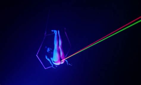 Video Of The Day: Peaches - 'Light in Places' | NBHAP