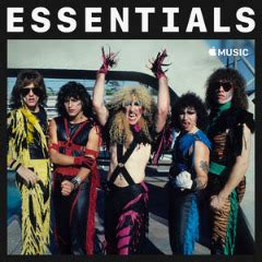 Twisted Sister – Essentials (2019) » download by