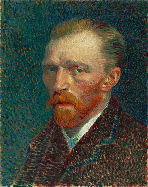 Review of Van Gogh Museum, Amsterdam – The Oxford Student
