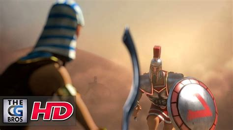 """CGI Animated Trailer : """"Age of Empires"""" by - Flaunt"""