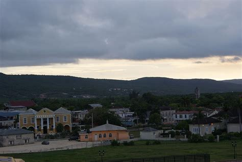 Falmouth (Jamaica) – Travel guide at Wikivoyage