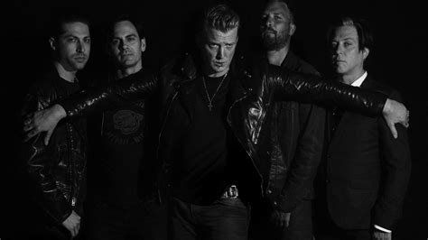 Queens Of The Stone Age cut loose on Villains