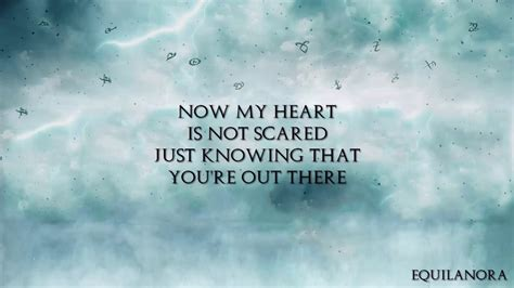 Colbie Caillat - When The Darkness Comes (Lyrics) - YouTube