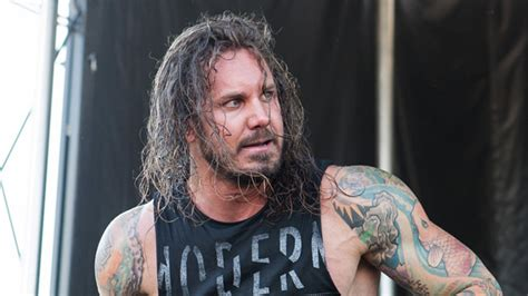 As I Lay Dying Singer Tim Lambesis Arrested in Murder-for
