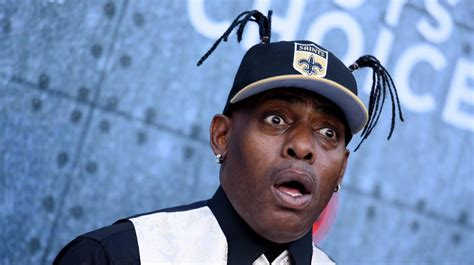 Coolio: I'll take off jewellery before meeting UK fans