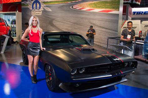 Mopar Makes it Easy to Put a HEMI Engine into Everything