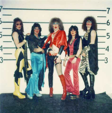 Dee Snider on Twisted Sister's Early Days, Lemmy
