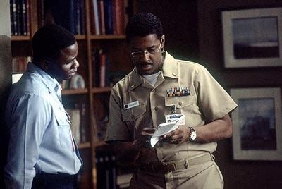 Antwone Fisher (Blu-ray) : DVD Talk Review of the Blu-ray