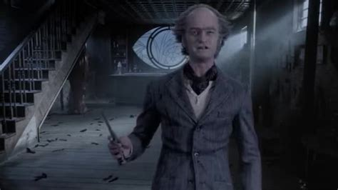 A Series of Unfortunate Events Gets March Return Date, New