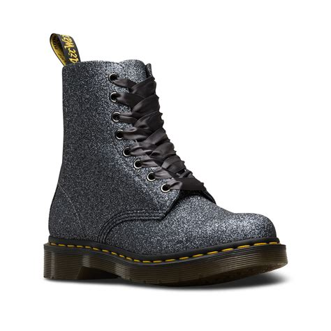 fekete sparkly doc martens on sale e8ad1 9a969