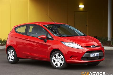 2009 Ford Fiesta Review - Photos (1 of 28)