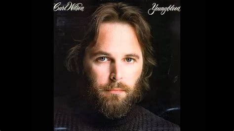 Carl Wilson Givin' you up - YouTube